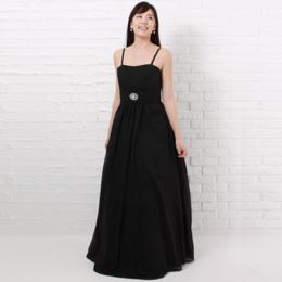 クールビューティーを目指すならやっぱりこの色ブラックカラーのドレス